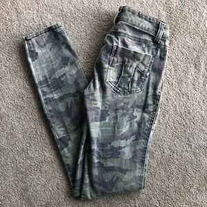 Tripp NYC High Wasted Jeans, sz 24